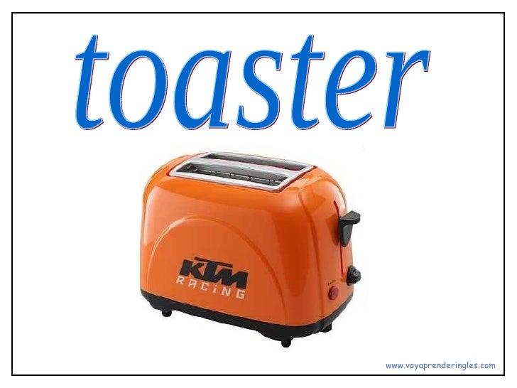toaster www.voyaprenderingles.com