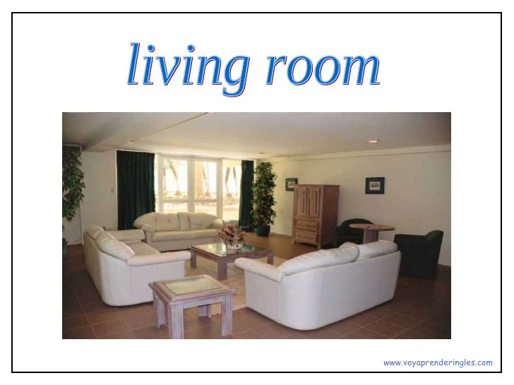 description of living room parts of the house 14338