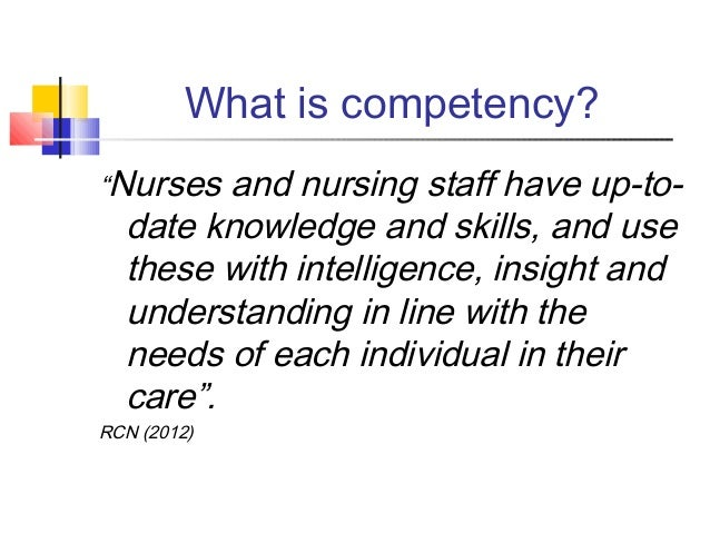 competencies betwen nursing levels Competency differences, asn vs bsn grand canyon university nrs 430  competencies differences, adn vs bsn  the purpose of this paper is to explore the differences in competencies between nursesprepared at the associate-degree level versus nurses prepared at the baccalaureate-degree level.
