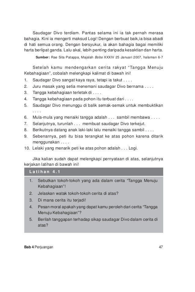 018 bahasa indonesia sd kls 5