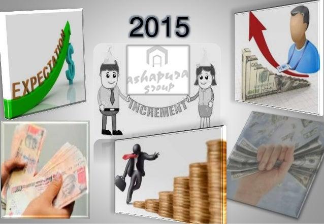 Increment Strategy FY 2014-15 Slide Share Slide 1