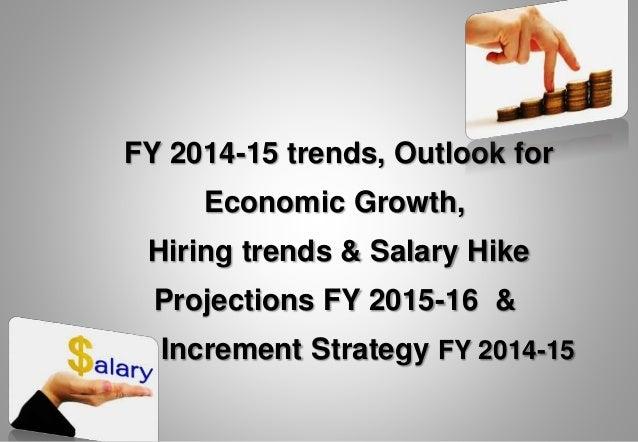 Increment Strategy FY 2014-15 Slide Share Slide 2