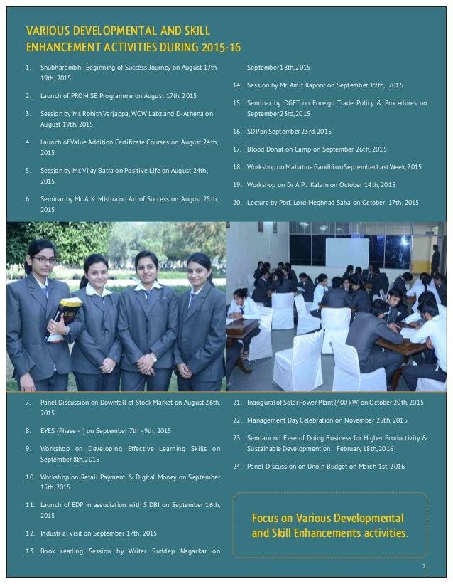 MBA broschure 2016-17