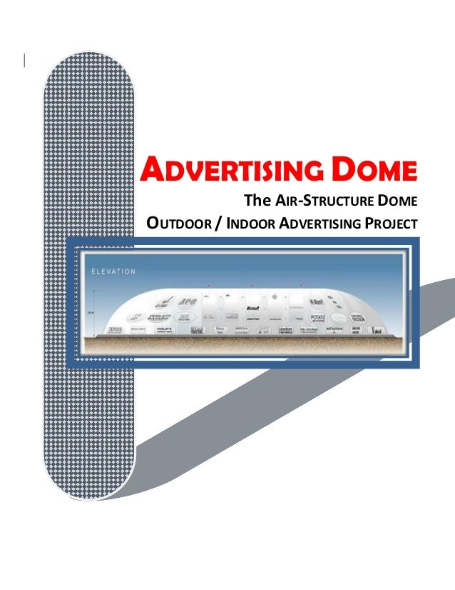 Impact Economy of the Outdoor Advertising on The Air-Structure Zone                                                   Cost...