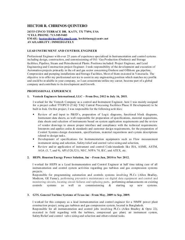 Resume Jun-2015
