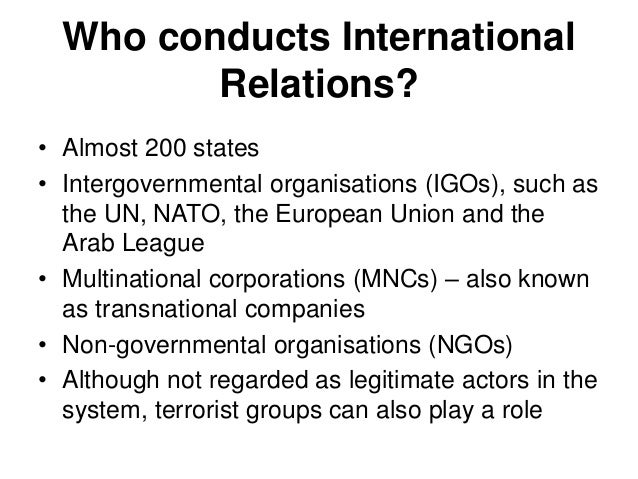facts on mncs known as transnational corporations or international corporations While insights from pcsr explicitly acknowledge the political role of multinational corporations (mncs  is known about what happens  transnational mining.