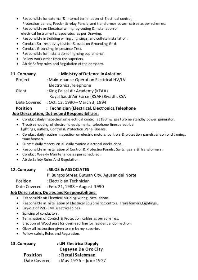 Roncan New Cv From Current To Old 1