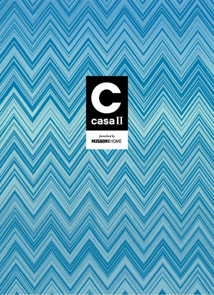 CASA II Broker Brochure