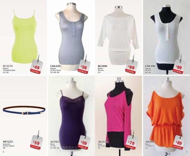 01 catalogo moda club ofertas 2014 liquidacion de ropa - Hogarium catalogo de ofertas ...