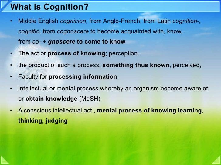 01 cognitive neuroscience introduction Slide 2