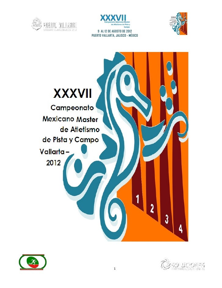 9 AL 12 DE AGOSTO DE 2012                     PUERTO VALLARTA, JALISCO - MÉXICO...