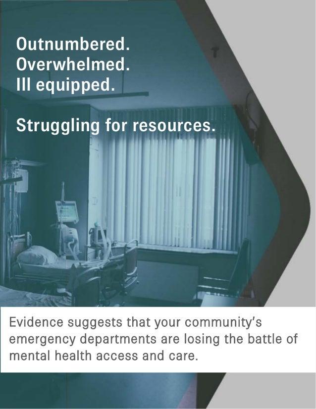 Crisis Now Business Case (2018) Slide 3