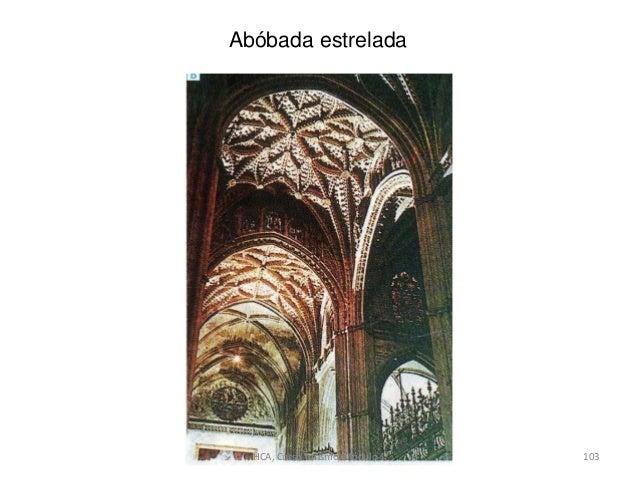 Abóbada estrelada HCA, Curso Turismo, Módulo 4 103