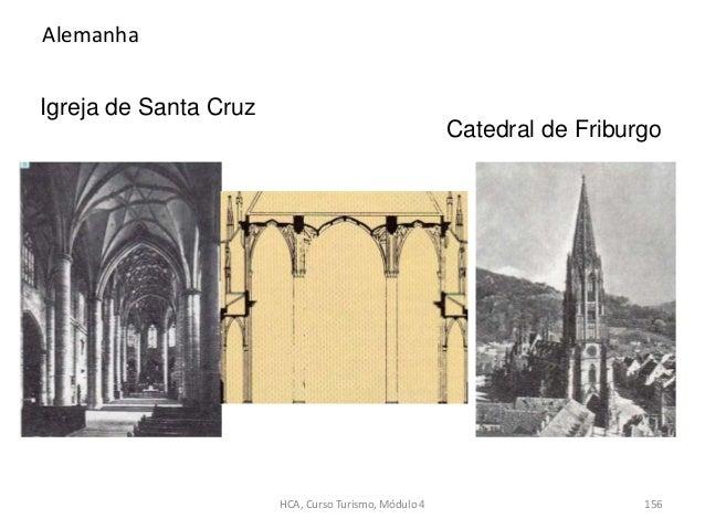 Catedral de Friburgo Igreja de Santa Cruz Alemanha HCA, Curso Turismo, Módulo 4 156