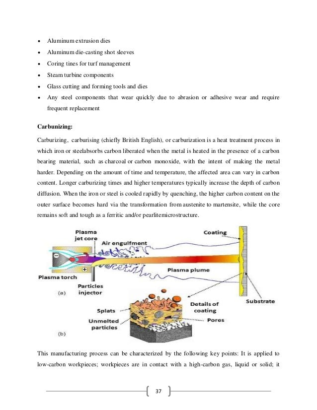 SURFACE ENGINEERING AND COATING PROCESSES 2