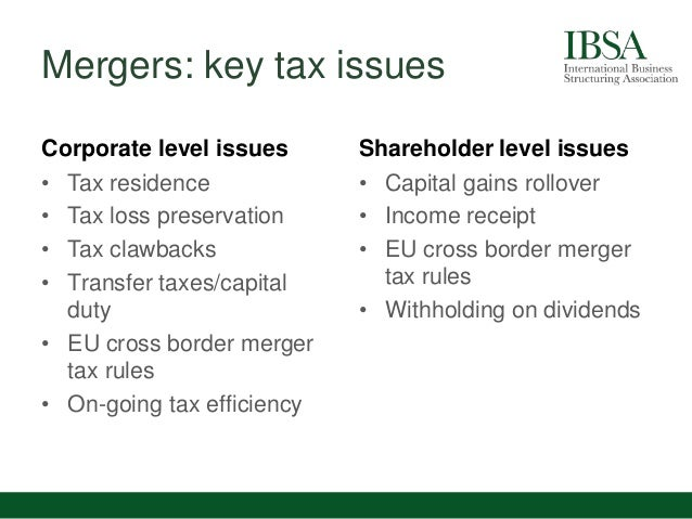 problems faced in cross border mergers and acquisitions 7 On the performance of cross-border mergers and acquisitions  fifty-seven out of 71 conversations were audio-taped, resulting in 684 pages of transcript  while only 15 respondents related the problems faced in the.