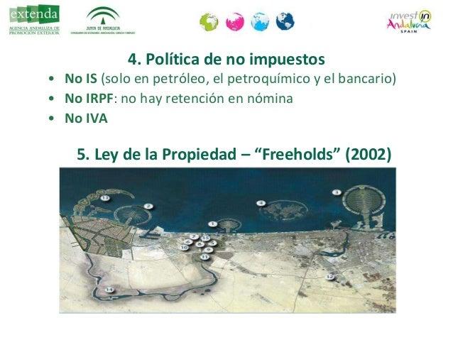 6. Plataforma regional: Comercio Negocios, educación, sanidad, seguridad y tolerancia