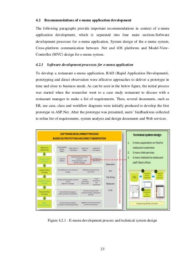 Dissertation générale plan photo 3
