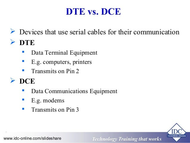 an analysis of data terminal equipment and data communication equipment Common data link (cdl) communication systems to provide both data t-series model s surface terminal data link rover 4 data link.