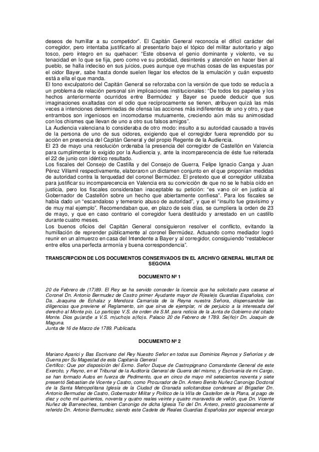 01 el gobernador militar bermudez de castro Slide 3