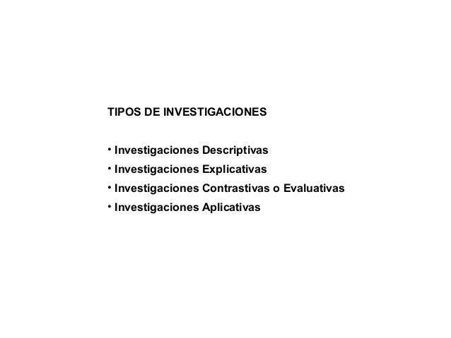 Enfoques epistemológicos Slide 3