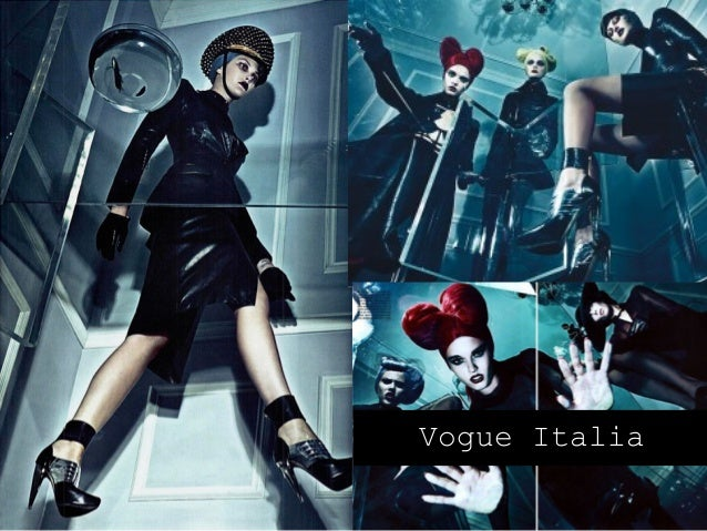 Vogue Italia 03/09/13  Fashion Communication 2013  22