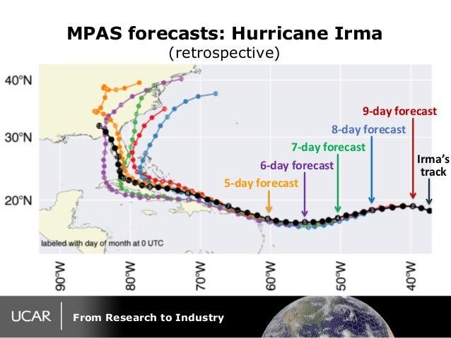 Advancing Weather Prediction to Address Critical Societal Needs