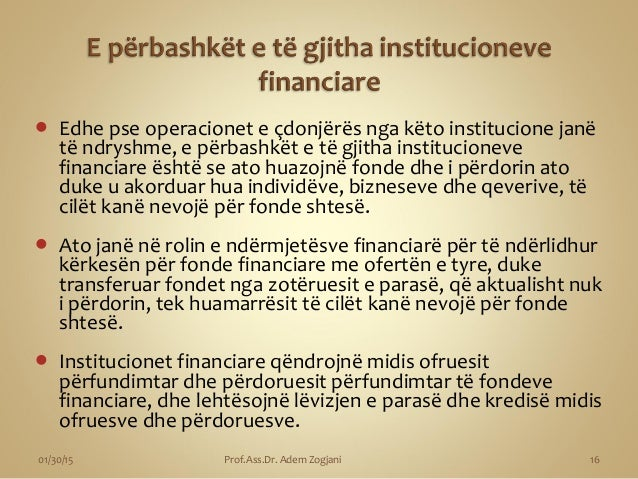 ndermjetesit financiare Ndermjetesit financiare analiza financiare kontabilitet-pasqyrat financiare analiza financiare tregjet financiare view more about us | terms out of.
