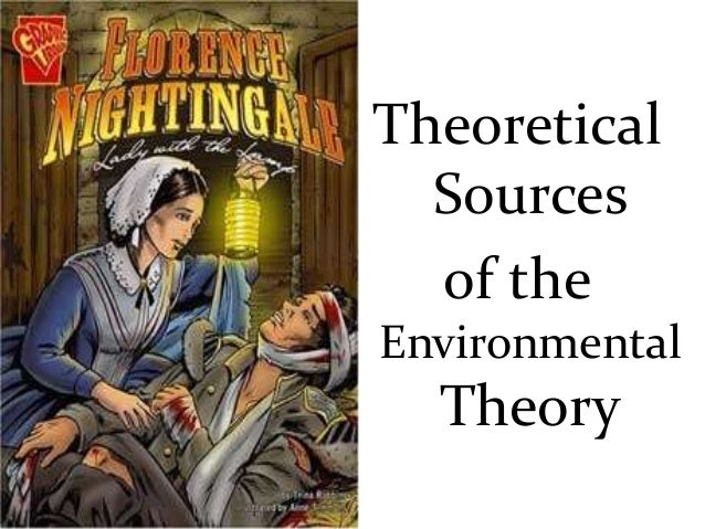 The florence nightingale effect