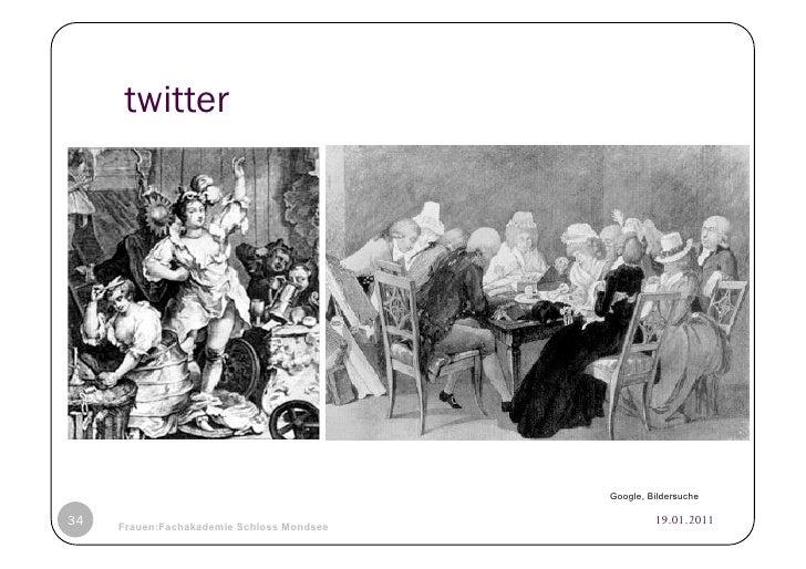 twitter                                                             Google, Bildersuche34   © Heidrun Allert, Institut für...
