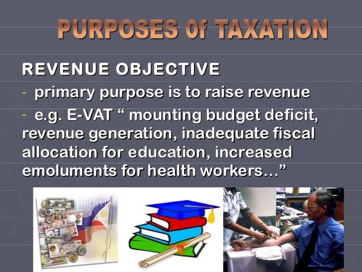 01 General Principles of Taxation Slide 2