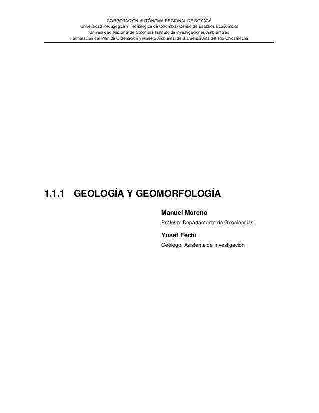 CORPORACIÓN AUTÓNOMA REGIONAL DE BOYACÁ Universidad Pedagógica y Tecnológica de Colombia- Centro de Estudios Económicos Un...