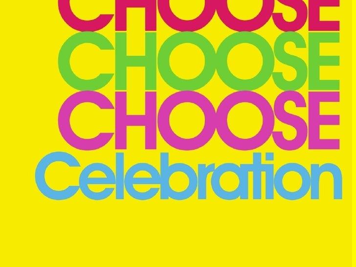 celebration month: righteousness, peace & joy                            Enjoy life! 1Tim 6:17 God, who richly provides us...