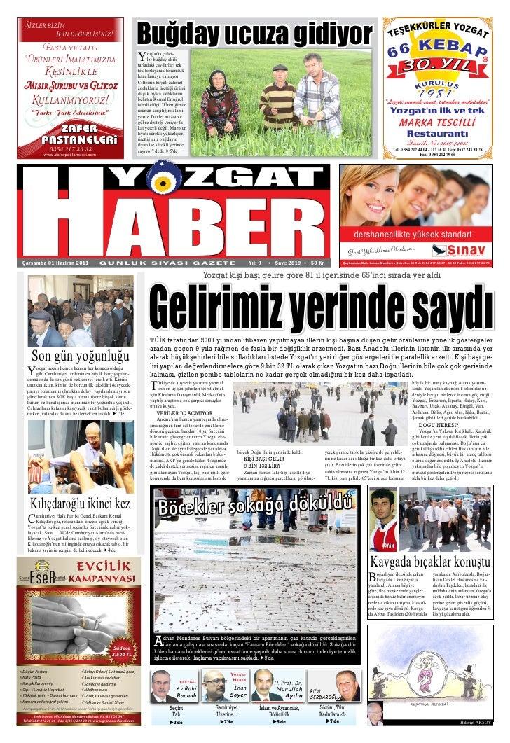HABER                                                                                      HABER gidiyor                  ...