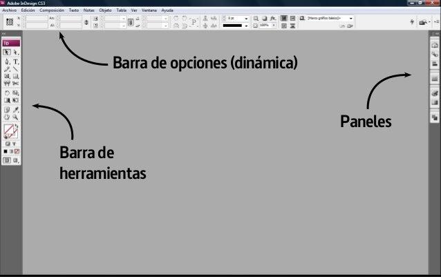 InDesign y el diseño de retículas Slide 2