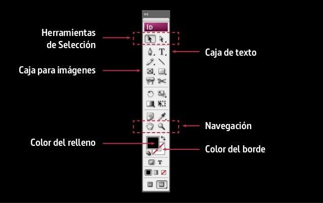 InDesign y el diseño de retículas Slide 3