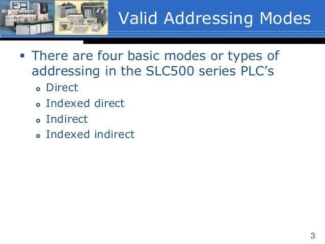 01 indirect indexed_addressing_and_arrays_sp15 Slide 3