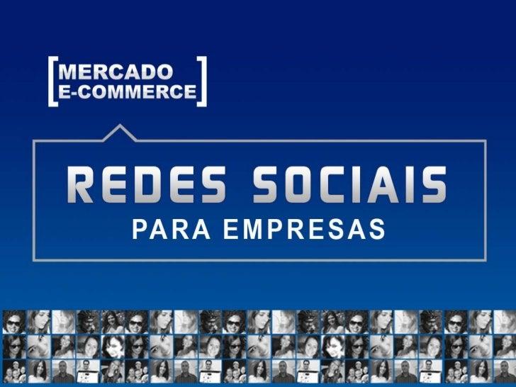CURSO DE REDES SOCIAIS PARA EMPRESASMódulo 1 – Introdução às Redes SociaisMódulo 2 – PlanejamentoMódulo 3 – Geração de con...