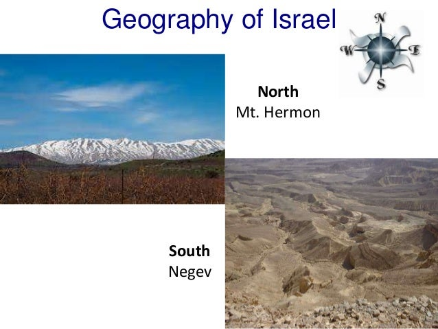 A geography of jerusalem