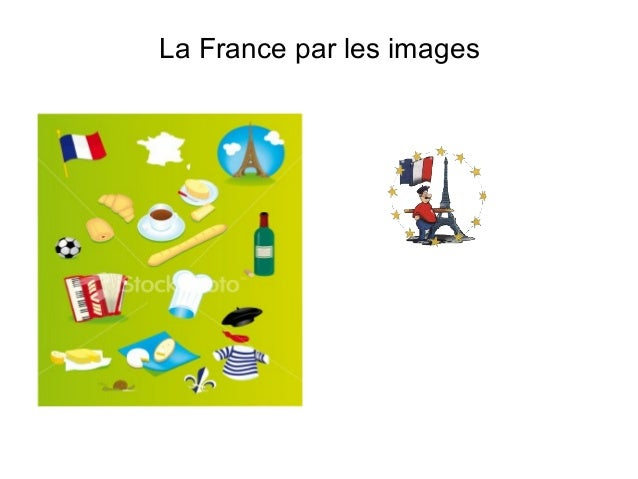 La France par les images