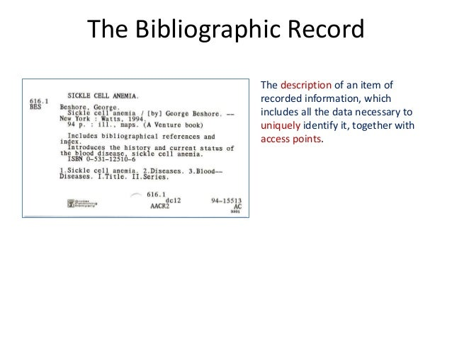 marc-21-prologue-balid-training-programme-on-marc-21-4-638 Bibliographic Information Example Of Personal on note card, entries examples apa, entry tiburain, entry book examples, data example,
