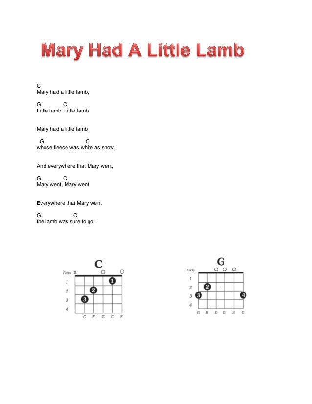 """a song about a little lamb Dark backstories often lurk behind our favorite childhood songs and fairy  an  american nursery rhyme, """"mary had a little lamb"""" is one of the."""