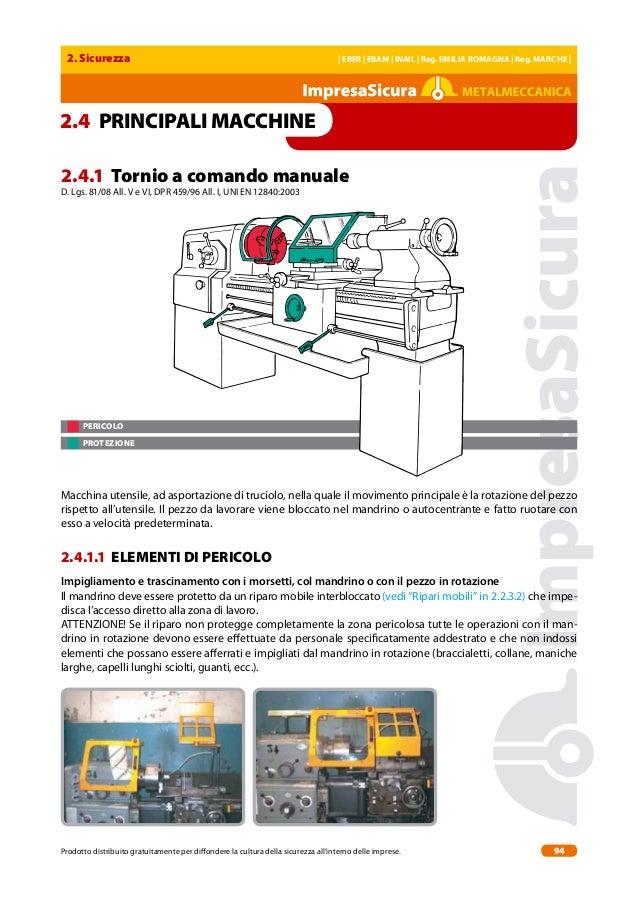 Rischio 3 Didattico Meccanico Materiale pSUzqMV