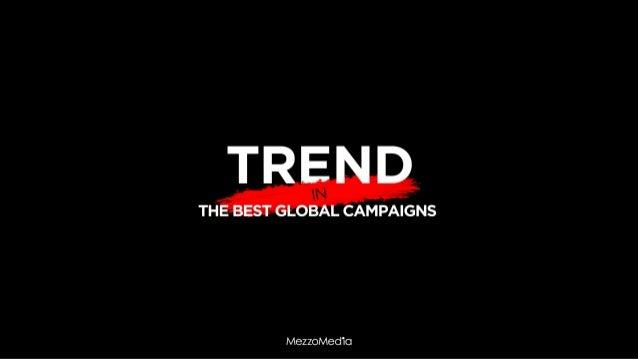 [메조미디어] 2019 The Best Global Campaigns
