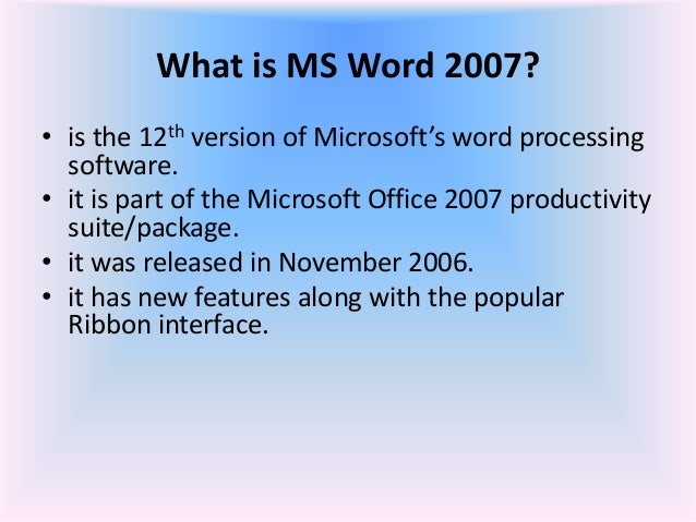 Office microsoft word rutor