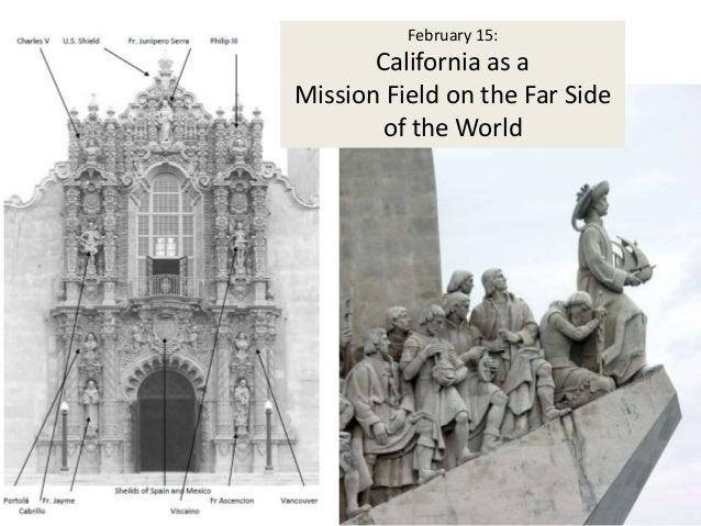 Mission San Luis Rey Slide 2