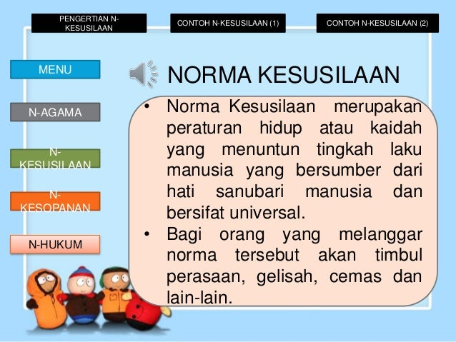 Norma Norma