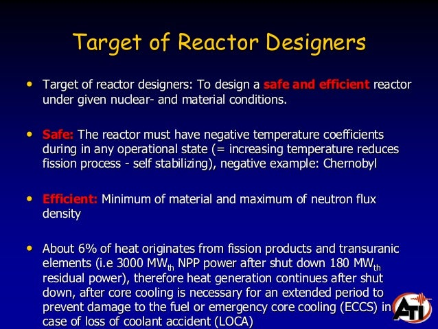 nuclear energy overview Our largest and best clean-air energy source is nuclear around the clock, nuclear supports us all in an environmentally-friendly way.