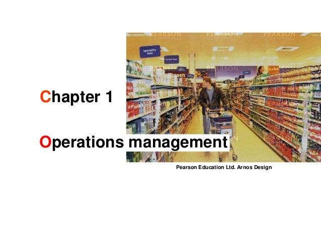 pret a manger operations management