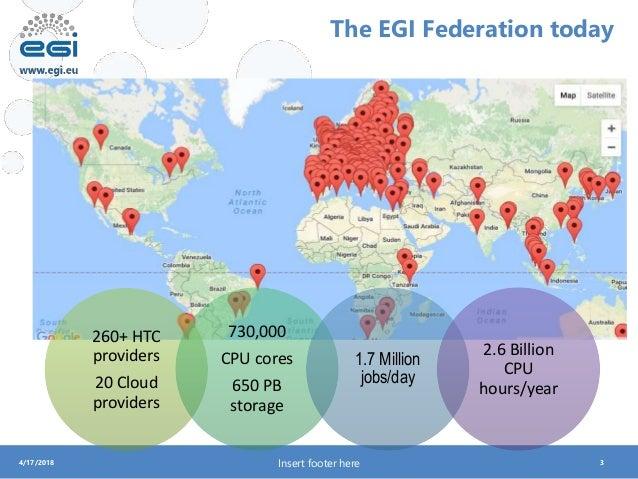 Overview of infrastructure and operations plans (Matthew Viljoen) Slide 3